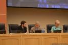 Открытие международной научной конференции «Питирим Сорокин и парадигмы глобального развития 21 века».